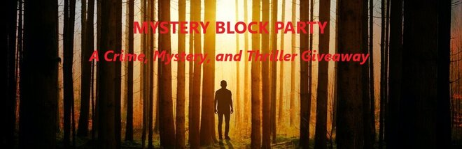 Mystery Block Party Giveaway!
