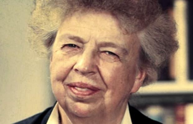 Eleanor Roosevelyt